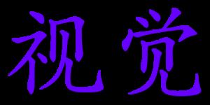 hanzi-key-concepts-shi-jue-sz-lg-trans-zh